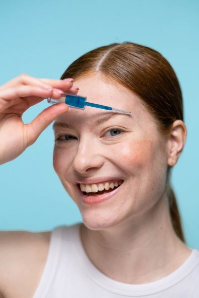 How to Thicken Eyebrows to Beautify Eyes